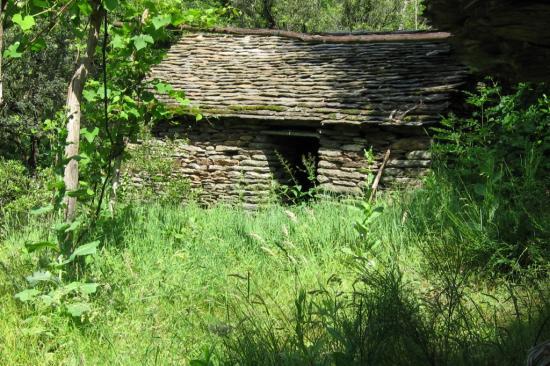 Le premier moulin